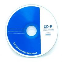 CD-R-UNITE