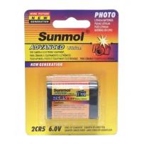 2CR5-B1P Sunmol
