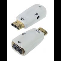 CAB-HDMI-VGA+AUDIO-MF