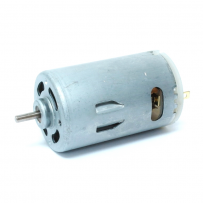 RS-555S-12VDC