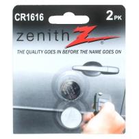 CR1616 ZENITH