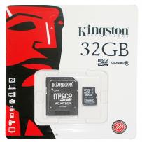 CARTE MICRO SD 32GB CLASS 10