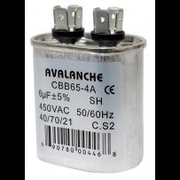 CBB65-6UF 450V (2)