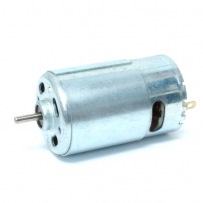RS-550S-12VDC