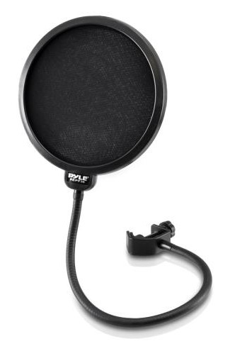 Filtre pour microphone de studio PEPF30