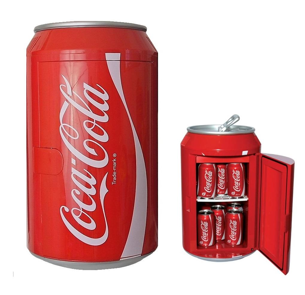Réfrigérateur portable 12 canettes RECONDITIONNÉ